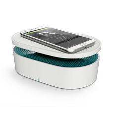 【OAXIS】Bento Speaker 免藍芽配對接觸式喇叭 - 白