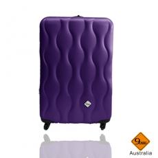 【Gate9】波西米亞系列*ABS霧面旅行箱/行李箱/拉桿箱/登機箱(20吋)
