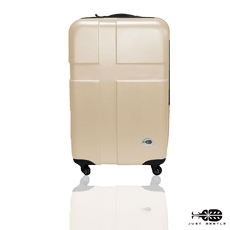 行李箱旅行箱Just Beetle愛琴海系列ABS(20吋)輕硬殼登機箱拉桿箱
