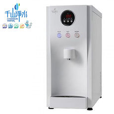 《千山淨水》千山桌上型冰、冷、熱飲水機WD-583AM