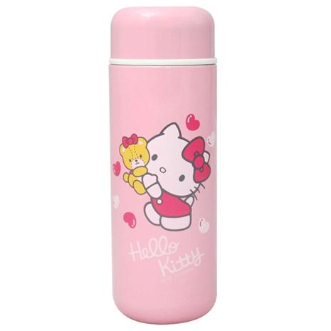 【特賣-福利品】Hello Kitty真空保溫杯KF-5125NB