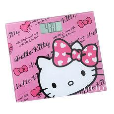 Hello Kitty 電子體重計HW-329P