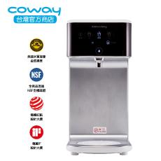 Coway 濾淨智控飲水機 冰溫瞬熱桌上型 CHP-241N~贈暖心好禮