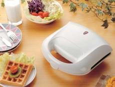 【聲寶SAMPO】方型鬆餅機(TG-L7061L)