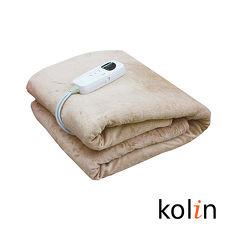 【歌林Kolin】微電腦電熱毯KFH-SJ007DB-雙人款