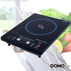 【DOMO】微電腦觸控黑晶電陶爐DM8202MKT(特賣)