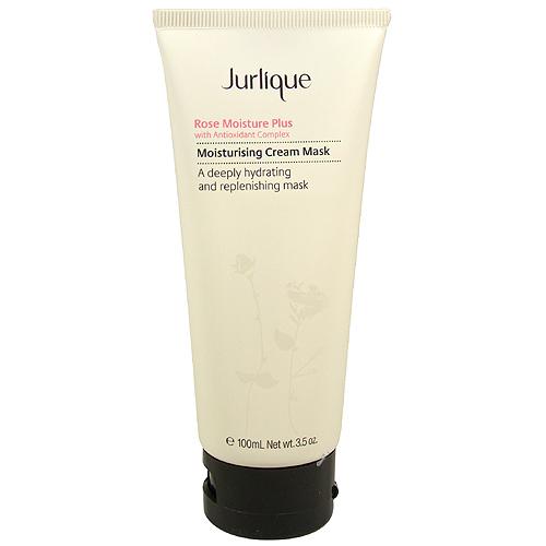Jurlique茱莉蔻 玫瑰保濕乳霜面膜(100ml)