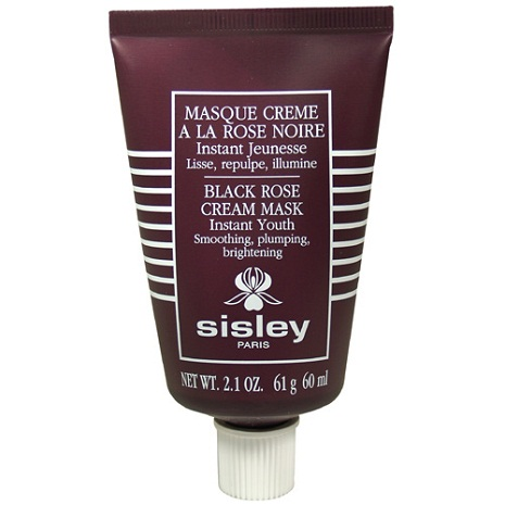 Sisley 黑玫瑰頂級乳霜抗老面膜(60ml)