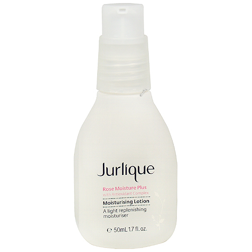 Jurlique茱莉蔻 玫瑰保濕潤透乳(50ml)