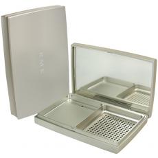 RMK 空盒(UV水凝粉餅)