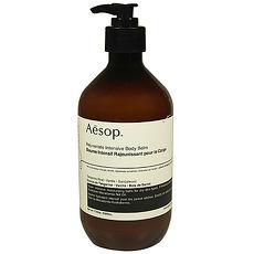 Aesop 滋潤芳香身體乳霜(500ml)