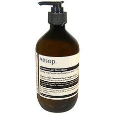 Aesop 天竺葵身體乳霜(500ml)