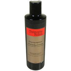 Christophe Robin 刺梨籽油滋養修護洗髮露(250ml)