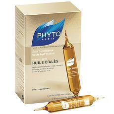 (專櫃正品)PHYTO髮朵 麗絲護髮精油(10ml*5)