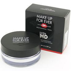 MAKE UP FOR EVER ULTRA HD超進化無瑕微晶蜜粉(8.5g)