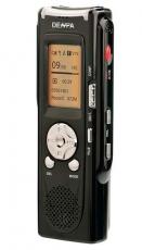 (促銷)DENPA專業錄音筆4G(VT-32F)送精美耳機