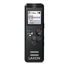 LAXON 內建8G可插卡專業錄音筆 可電話錄音 DVR-V3 8GB