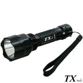 CREE Q5 LED 強亮手電筒(TX-TC8A)