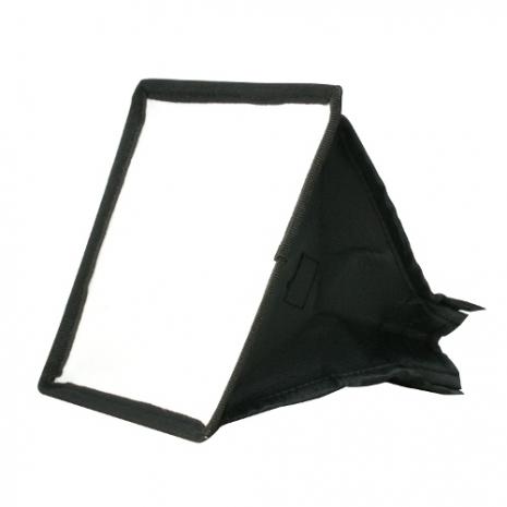 閃光燈 快拆摺疊 攜帶型無影罩