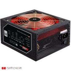 上淇 黑匣子(80+白 單路12V 38A) 550足瓦電源供應器(BB550)