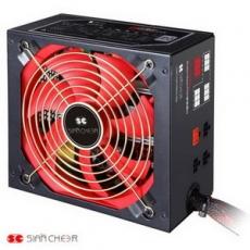 上淇 黑匣子(80+白 單路12V 45A) 650足瓦模組化電源供應器(BB650)