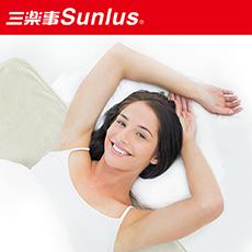 Sunlus三樂事單人雅緻電熱毯