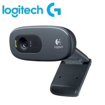 Logitech 羅技 C270 HD 網路攝影機