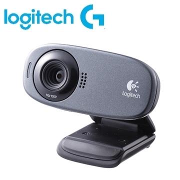 Logitech 羅技 C310 HD 視訊攝影機