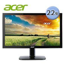 Acer 宏碁 KA220HQ 22型寬螢幕
