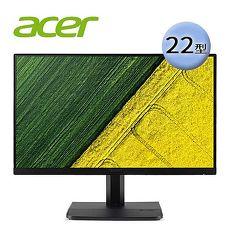 Acer 宏碁 ET221Q 22型IPS寬螢幕