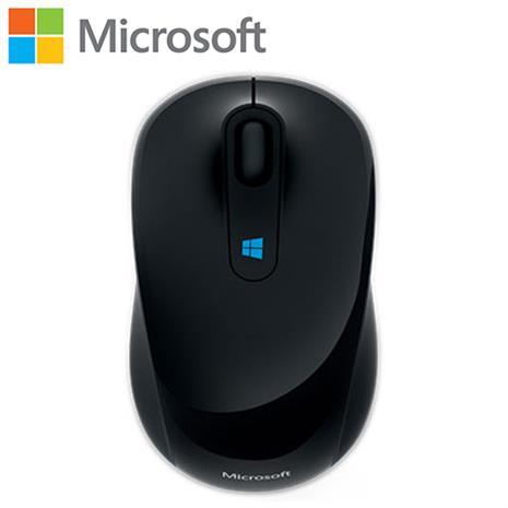 Microsoft 微軟 Sculpt 無線行動滑鼠