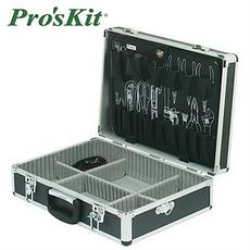 Pro'sKit 寶工 8PK-750N 大黑鋁工具箱