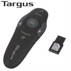 Targus 泰格斯 P16 曲線簡報器/雷射筆