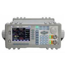 DDS 雙輸出信號產生器 TFG-3510E (40mHz~10MHz)