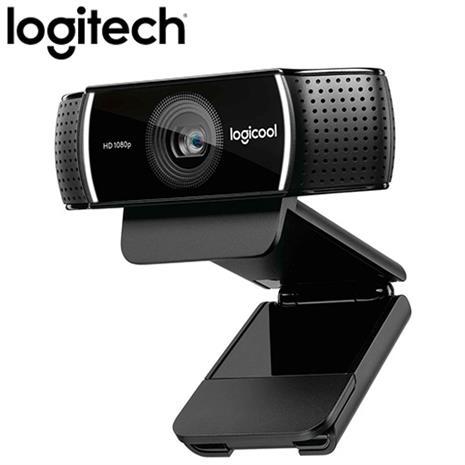 Logitech 羅技 C922 PRO STREAM 網路攝影機