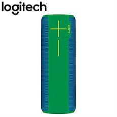 Logitech 羅技 UE BOOM 2 藍牙喇叭 綠