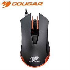 COUGAR 美洲獅 550M 電競滑鼠 金屬灰