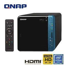 QNAP 威聯通 TS-453B-4G 4Bay網路儲存伺服器