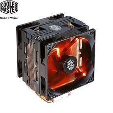 Cooler Master HYPER 212 LED TURBO CPU散熱器 (黑色上蓋)