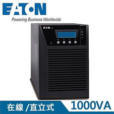 EATON飛瑞 1KVA On-Line 在線式UPS不斷電系統 PW9130L1000T-XL