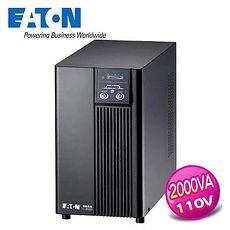 Eaton 在線式不斷電系統 C2000F