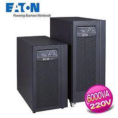 Eaton 在線式不斷電系統 C6000F
