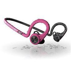 【公司貨-非平輸】Plantronics繽特力 Backbeat FIT NEW (俏皮紫)藍芽耳機