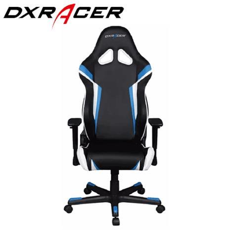 DXRACER 迪銳克斯 R系列 OH/RW288/NBW 電競椅