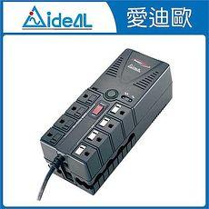IDEAL愛迪歐AVR 全方位電子式穩壓器 PS-2000(2000VA)