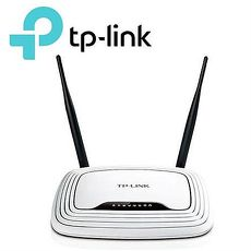 TP-LINK TL-WR841N(TW) 300Mbps 無線 N 路由器 版本:13.0