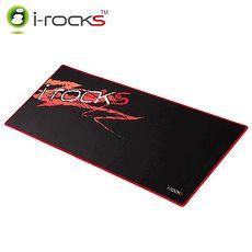 i-Rocks 艾芮克 IRC20W 大尺寸遊戲鼠墊