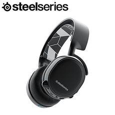 SteelSeries 賽睿 Arctis 3 無線藍牙耳機麥克風