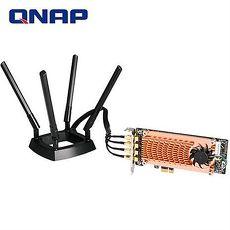 QNAP 威聯通 QWA-AC2600 無線網卡