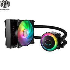 Cooler Master MasterLiquid ML120R RGB水冷散熱器